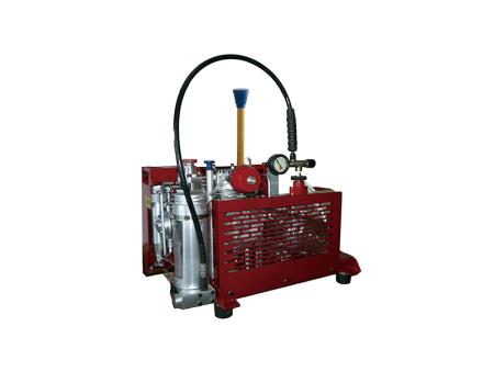 抚顺德瑞尔高压呼吸空气压缩机质量保障价格合理