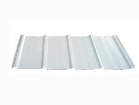 沈阳彩钢板的特点性能你知道多少?