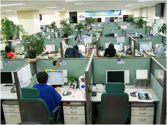 升级版办公桌面云管理虚拟化L350终端方案引领企业IT新时代