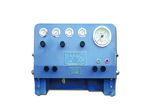 选择高压呼吸空气充气泵来抚顺德瑞尔,技术先进质量保证