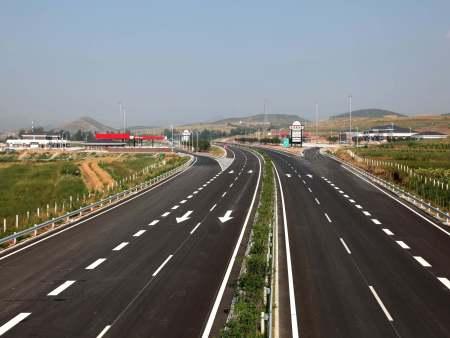 马路标线工程施工|哈尔滨口碑好的哈尔滨标线工程