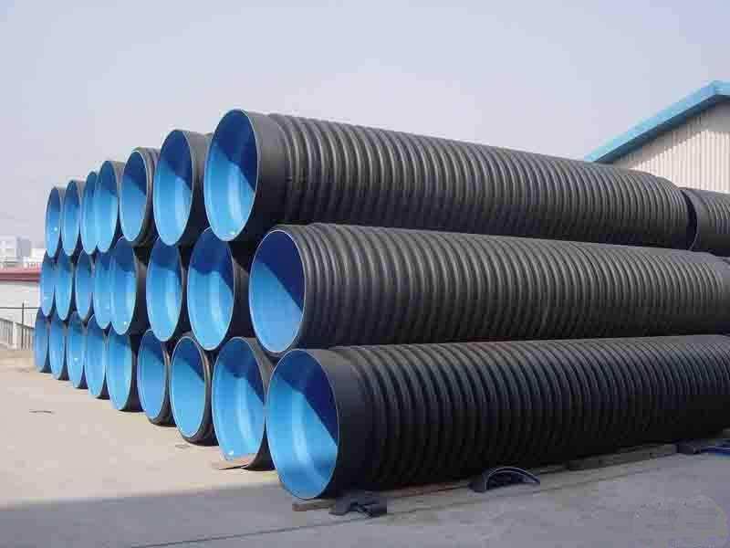 甘肃双壁波纹管厂家-甘肃双壁波纹管批发生产商