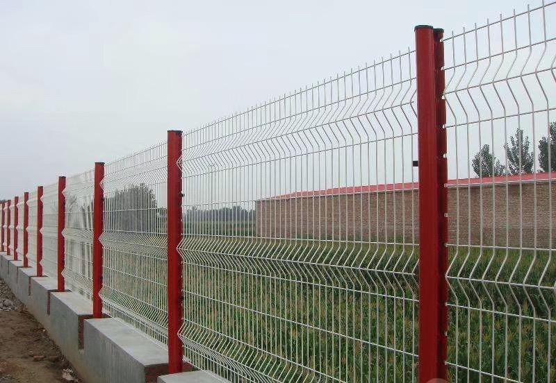 广西护栏网厂家,护栏网价格