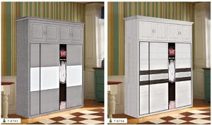 櫥柜定做代理商-鄂爾多斯呼市衣柜門板定做價格