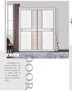 盛世恺杰装饰线厂家-内蒙古呼市衣柜门板定做公司哪家好