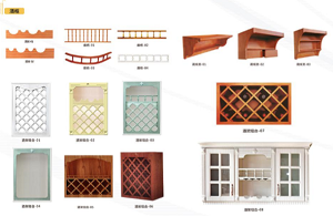 呼和浩特盛世愷杰衣柜價格-內蒙古名聲好的盛世愷杰裝飾材料公司