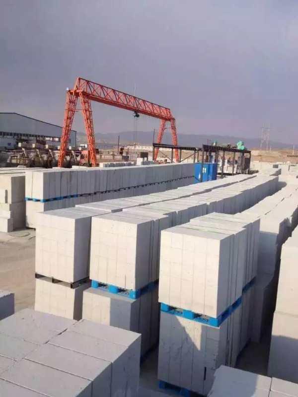 平川加气块生产_白银天晟节能墙材实惠的白银加气块供应
