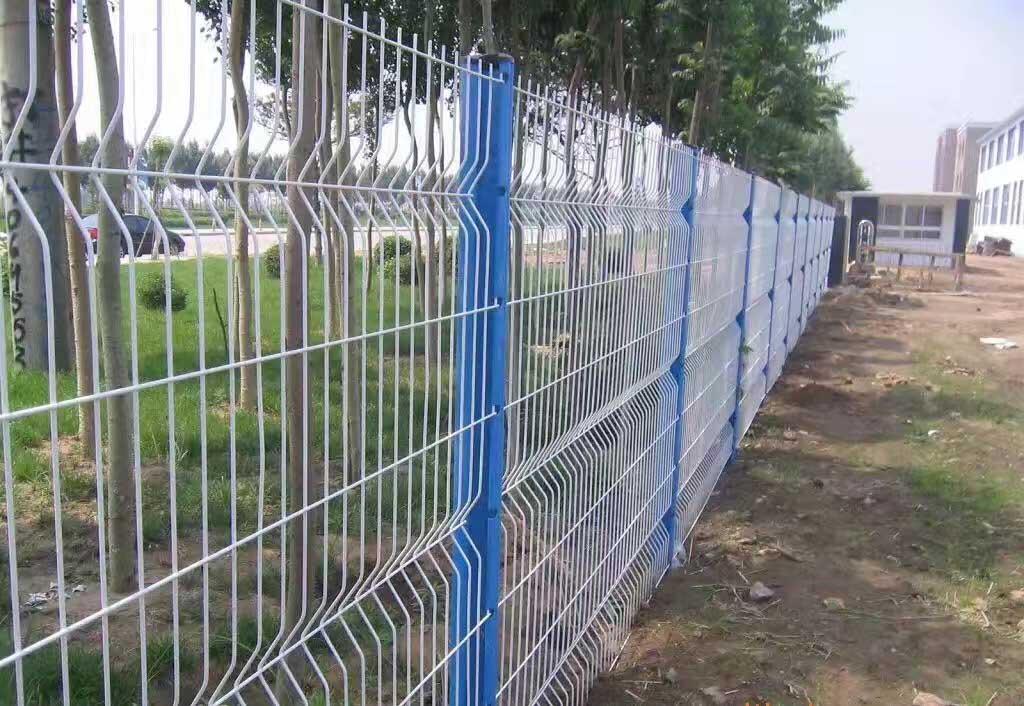 广西锌钢围栏,锌钢围栏工程