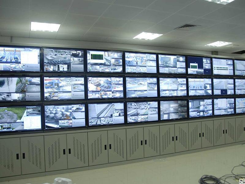 玉门视频监控系统方案|兰州区域品牌好的甘肃视频监控