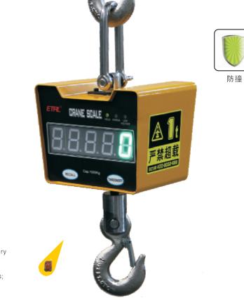 浙江电子吊秤-电子吊秤品牌-电子吊秤价格