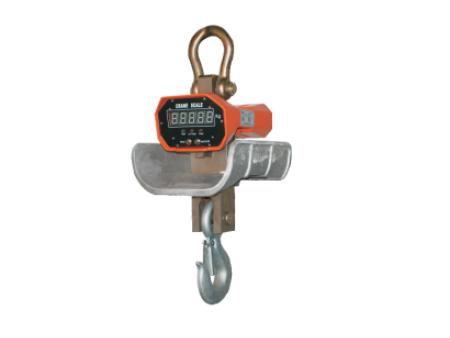 直视耐高温电子吊秤-怎样才能买到高质量的电子吊秤