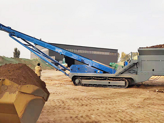 江西港口堆料机制造商-山东有品质的堆料机供应