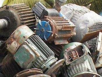 盘锦二手设备|辽宁哪里有提供盘锦电机回收