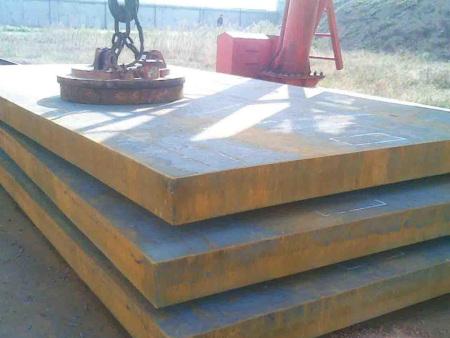 中厚不锈钢板-买优良中厚板到合肥京扬物资