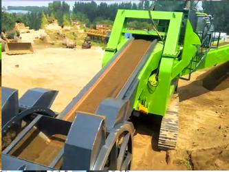 山東煤炭堆取料機廠家_歐駿寶礦山機械提供優惠的堆取料機