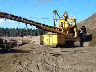 甘肃煤炭堆取料机价格|好的堆取料机批售