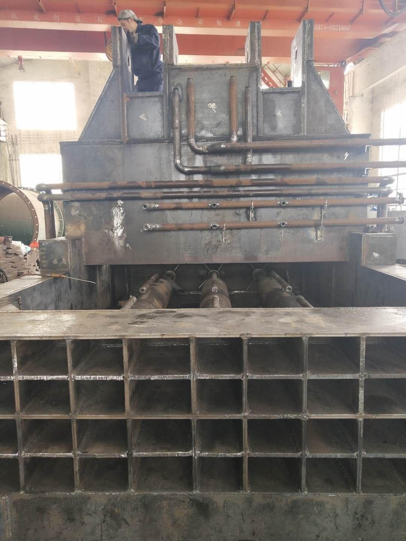内销大型金属压块机-新乡哪里有卖价格优惠的大型金属压块机