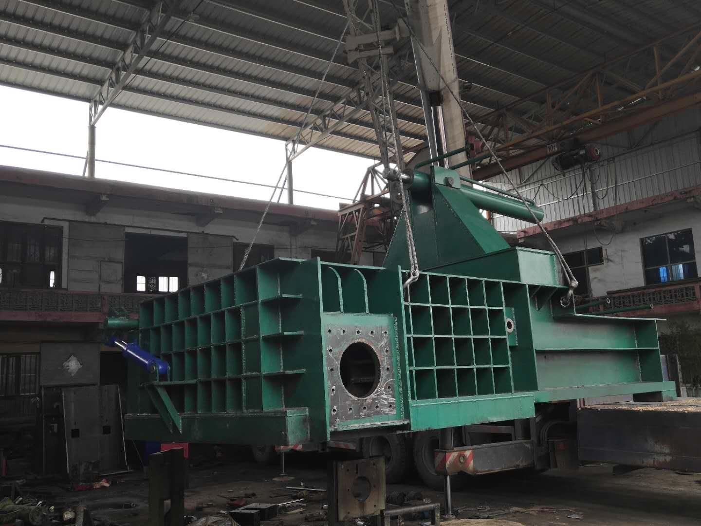 河北压块机-环新机械_专业的金属打包机提供商