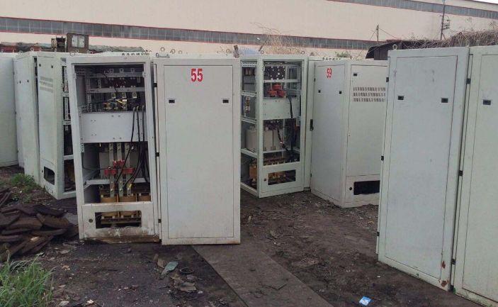鞍山再生物资回收公司,优惠的电线电缆回收价格选华运物资回收