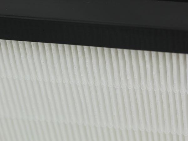 宣凈凈化科技提供品牌好的空氣過濾器-桐城高效過濾器