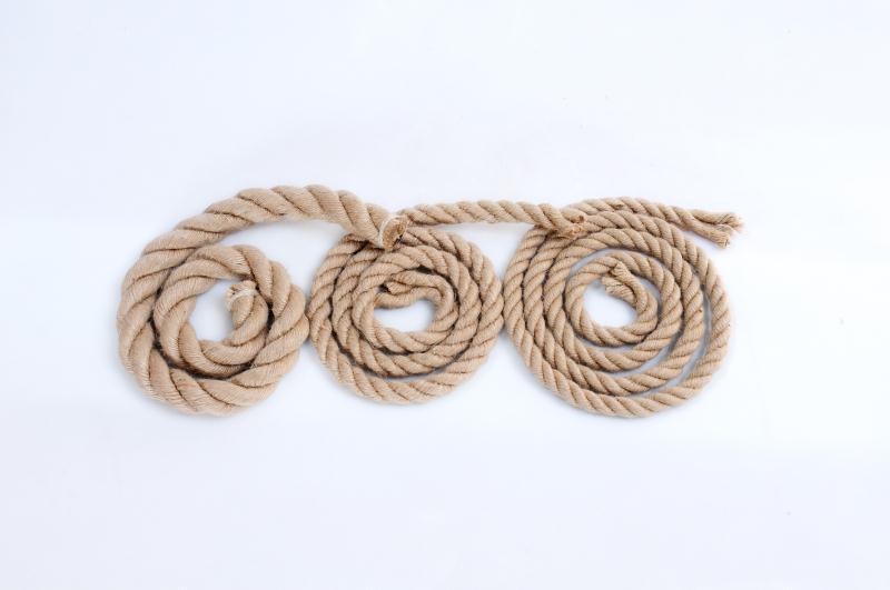 抢手的麻绳-新品麻绳-山东英杰纺织提供