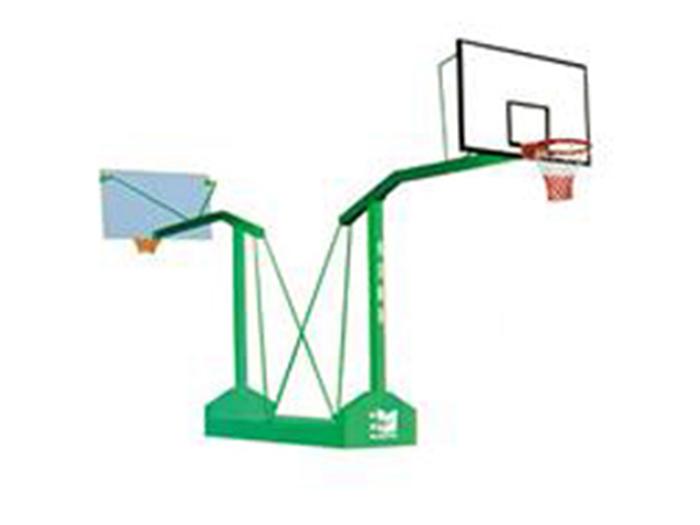 银川篮球架