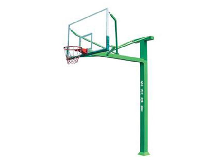 固原篮球架批发|性价比高的宁夏篮球架出售