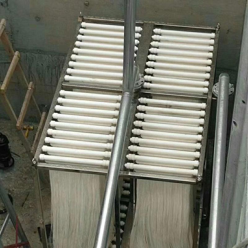 一体化MBR厂家//MBR一体化污水处理设备报价