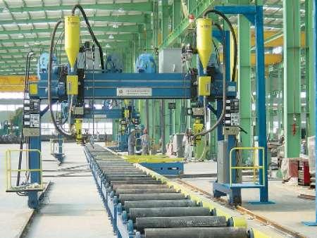 营口钢结构厂房造价_哪里有提供钢结构厂房