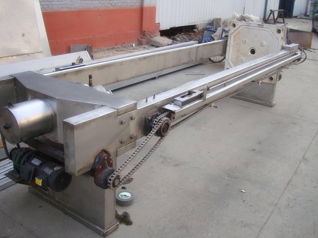 江西不锈钢压滤机厂家-高品质不锈钢压滤机在哪可以买到