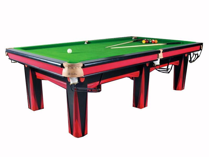 台球桌市場行情_口碑好的台球桌盡在蘭州兄弟體育