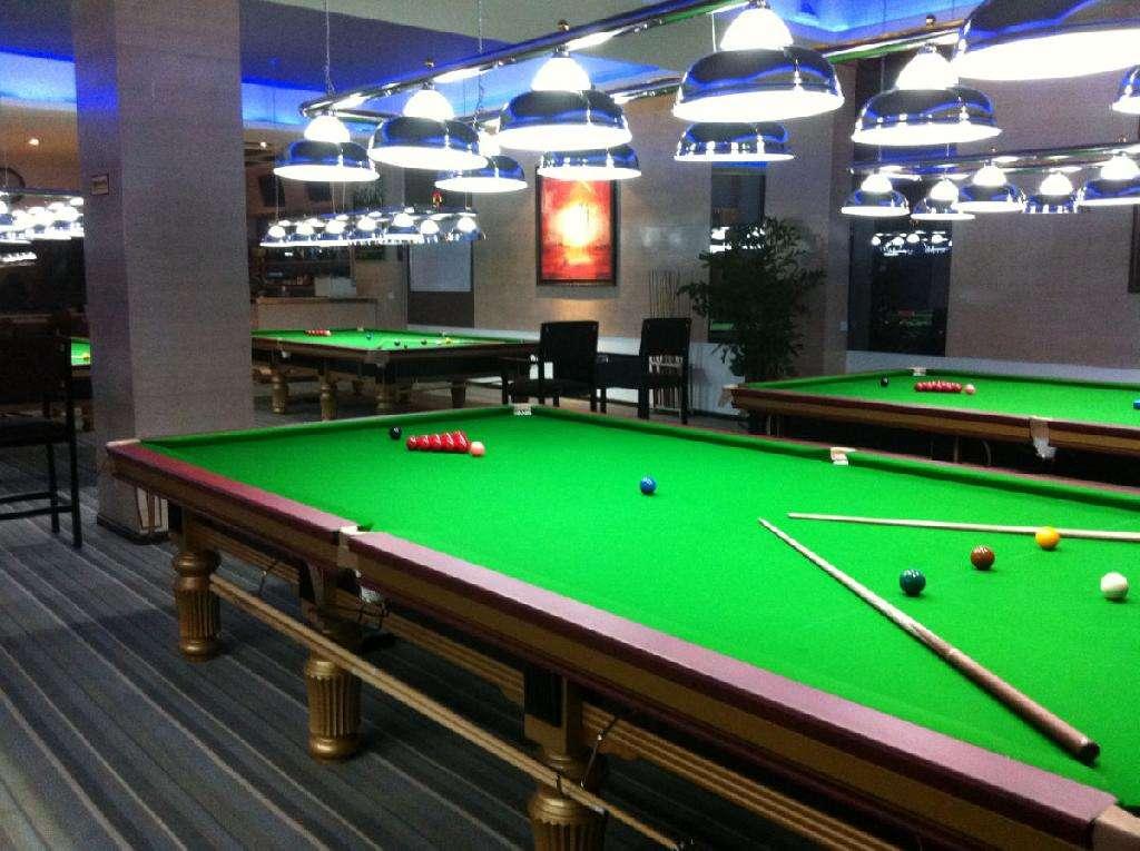 甘肃台球桌_兰州兄弟体育供应口碑好的台球桌