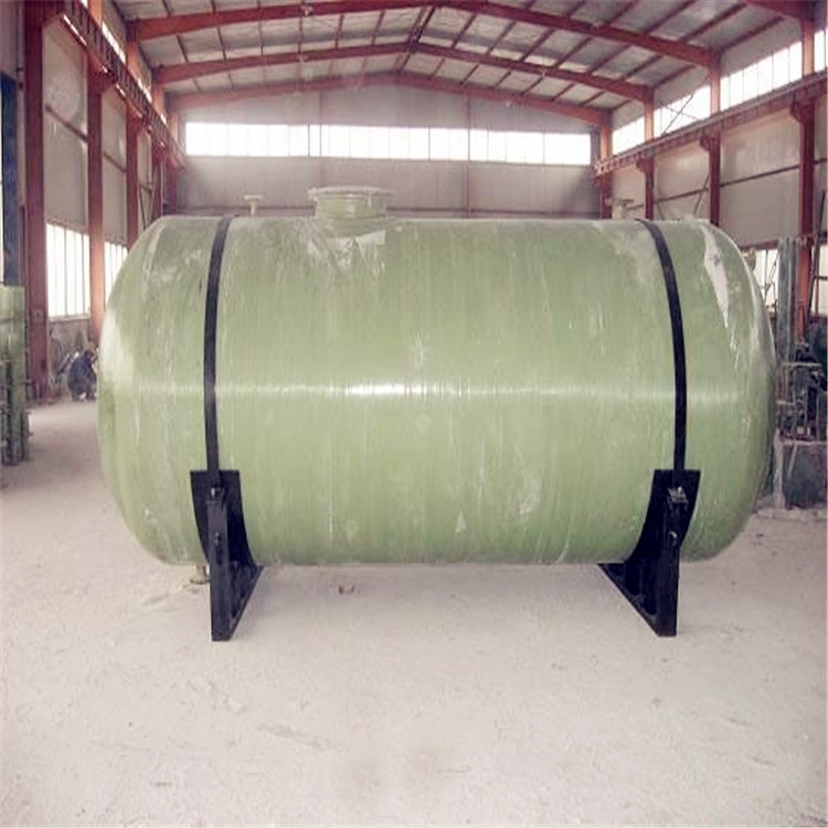 厂家直销玻璃钢化粪池模压化粪池 缠绕化粪池