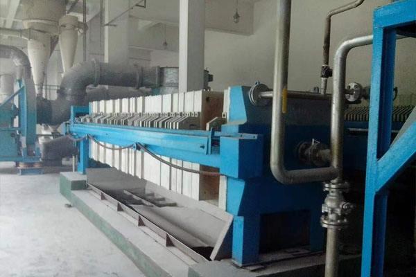 河北自動保壓壓濾機_許昌報價合理的自動保壓壓濾機批售