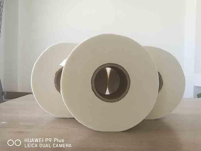 宁夏大盘纸专业定制厂家-宁夏木柔纸业-品质兼优