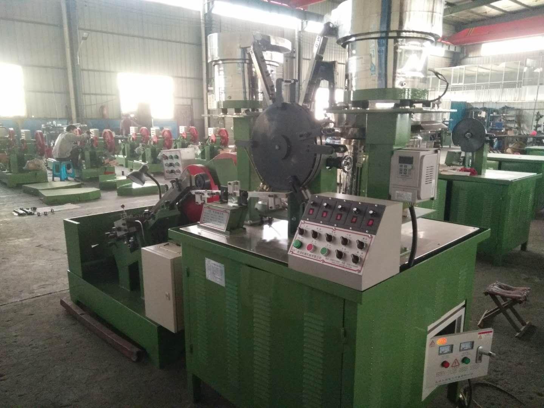 出口组合搓丝机制造商-选购高质量的出口全自动组合搓丝机就选秋南机械