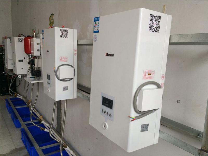 甘肃电热管厂家-供应甘肃质量好的兰州电锅炉