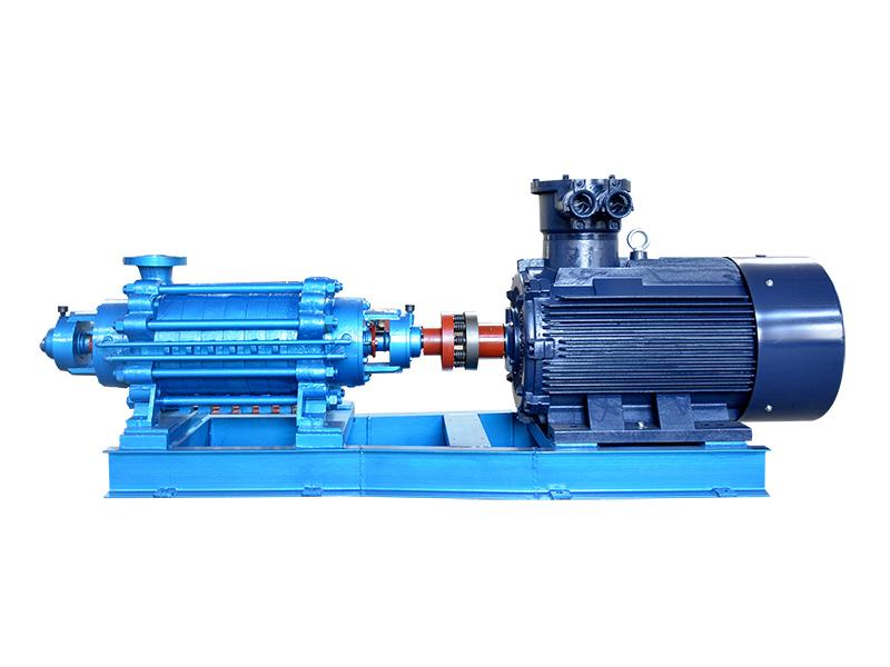 山东多级耐磨离心泵厂家_山东价格适中的多级离心泵供应