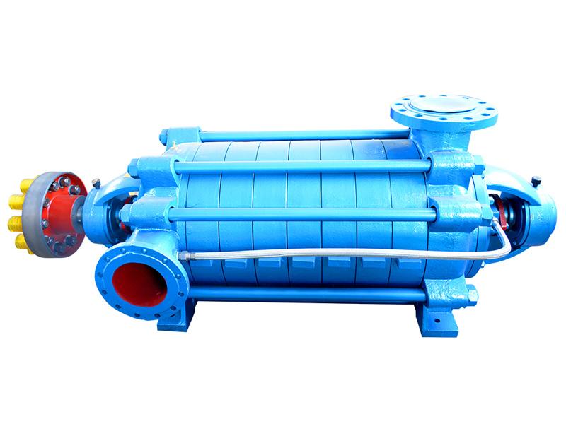 多级耐磨离心泵供应商-想买质量良好的多级离心泵,就来纵横泵业