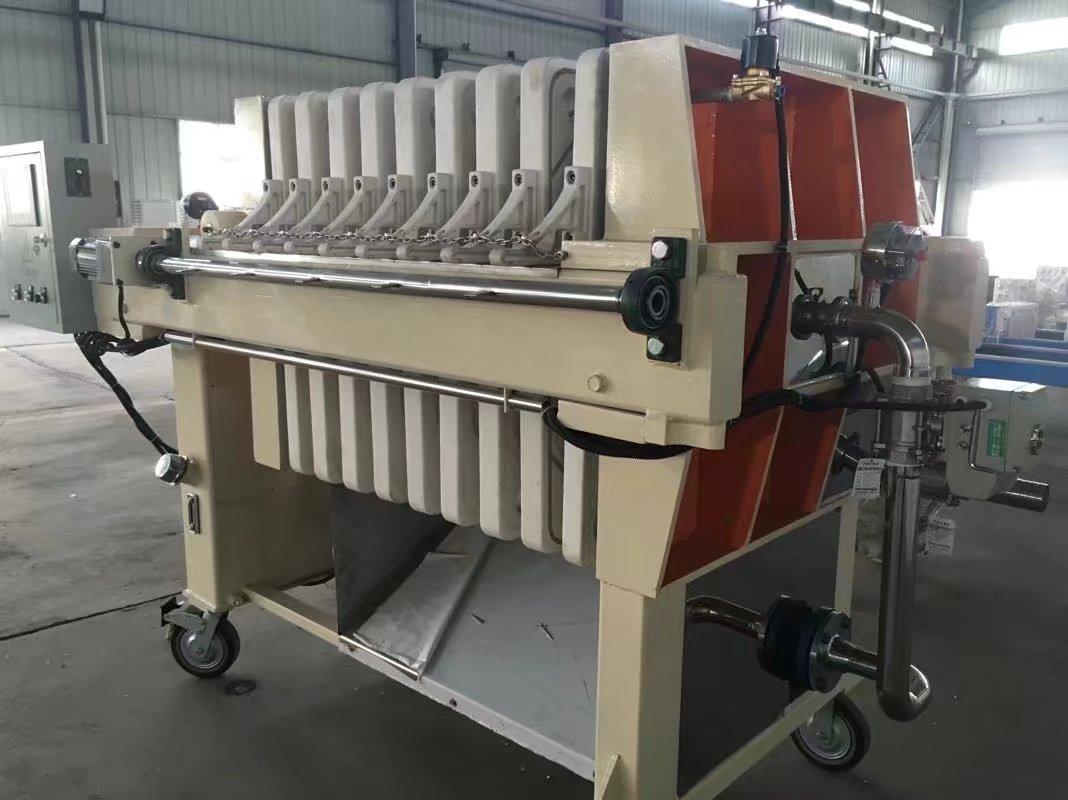 压滤机专业制造商型号齐全