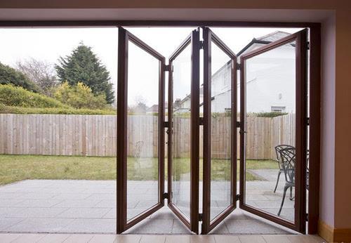新疆折疊門-折疊門價格-玻璃折疊門