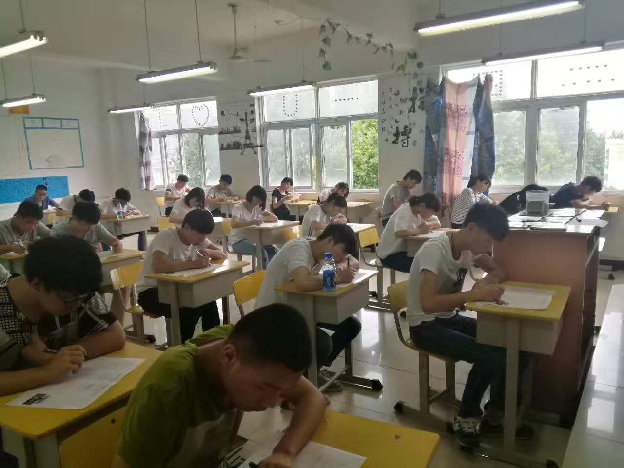 安徽有经验的3+2高职|安徽电气工程学校招生