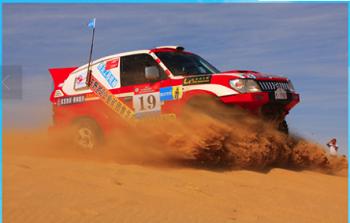 内蒙古沙漠研学报名-内蒙古有实力的阿拉善汽车冲浪旅游场所