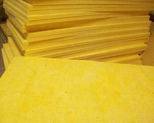 山东墙体玻璃棉板批发厂家吸音玻璃棉板价格