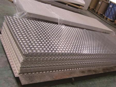 合肥花纹钢板供应京扬物资各类型号均有