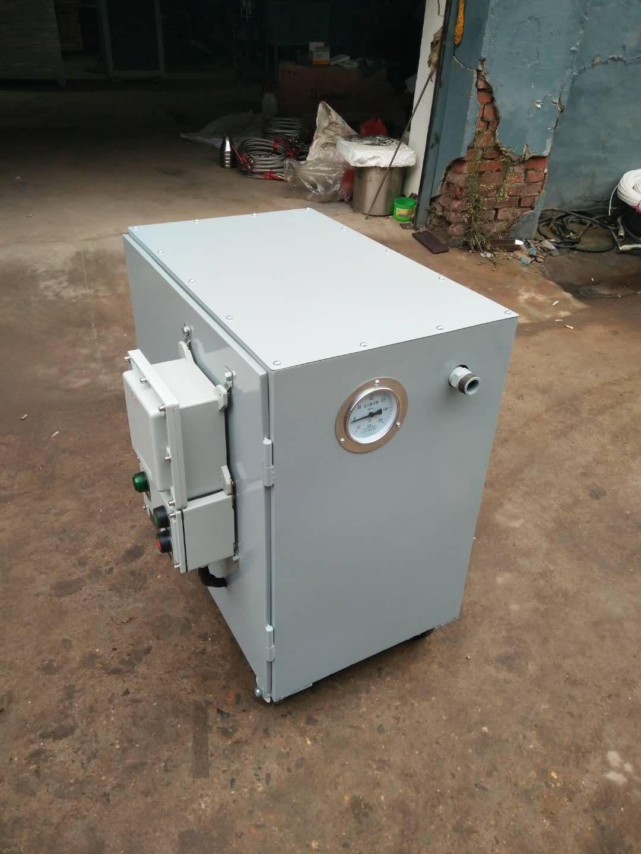 防爆水环泵系列价位_质量优良的防爆水环泵系列供应