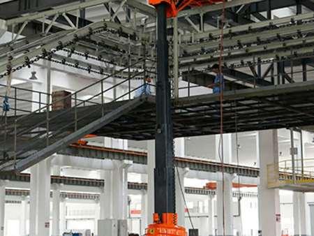 桅柱式高空作业平台维修_性价比高的桅柱式高空作业平台推荐