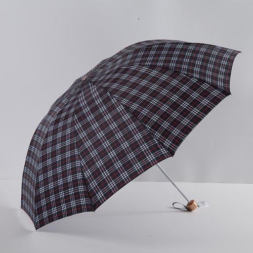 供应惠州价格合理的三折伞-五折广告伞