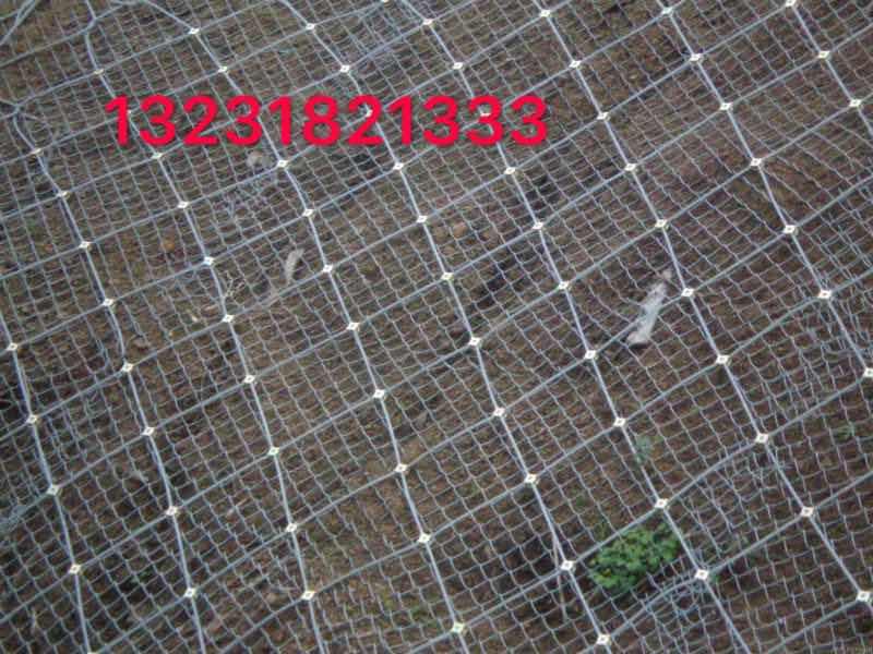 陕西好用的主动边坡防护网 靠谱的优质主动边坡防护网供应商有哪家