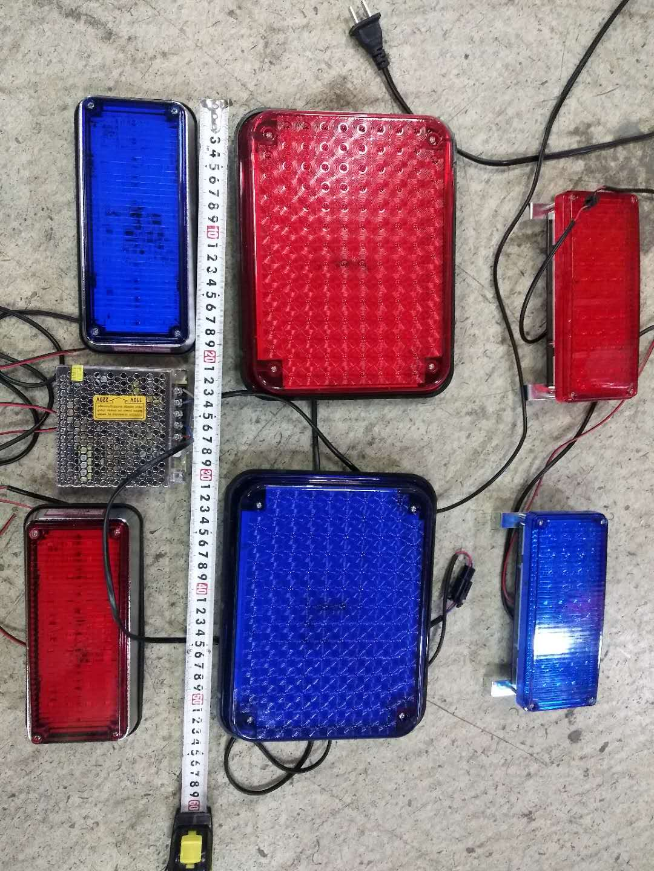 撫順車載箭頭燈-買好用的施工警示燈-就選沈陽順發利泰交通設施